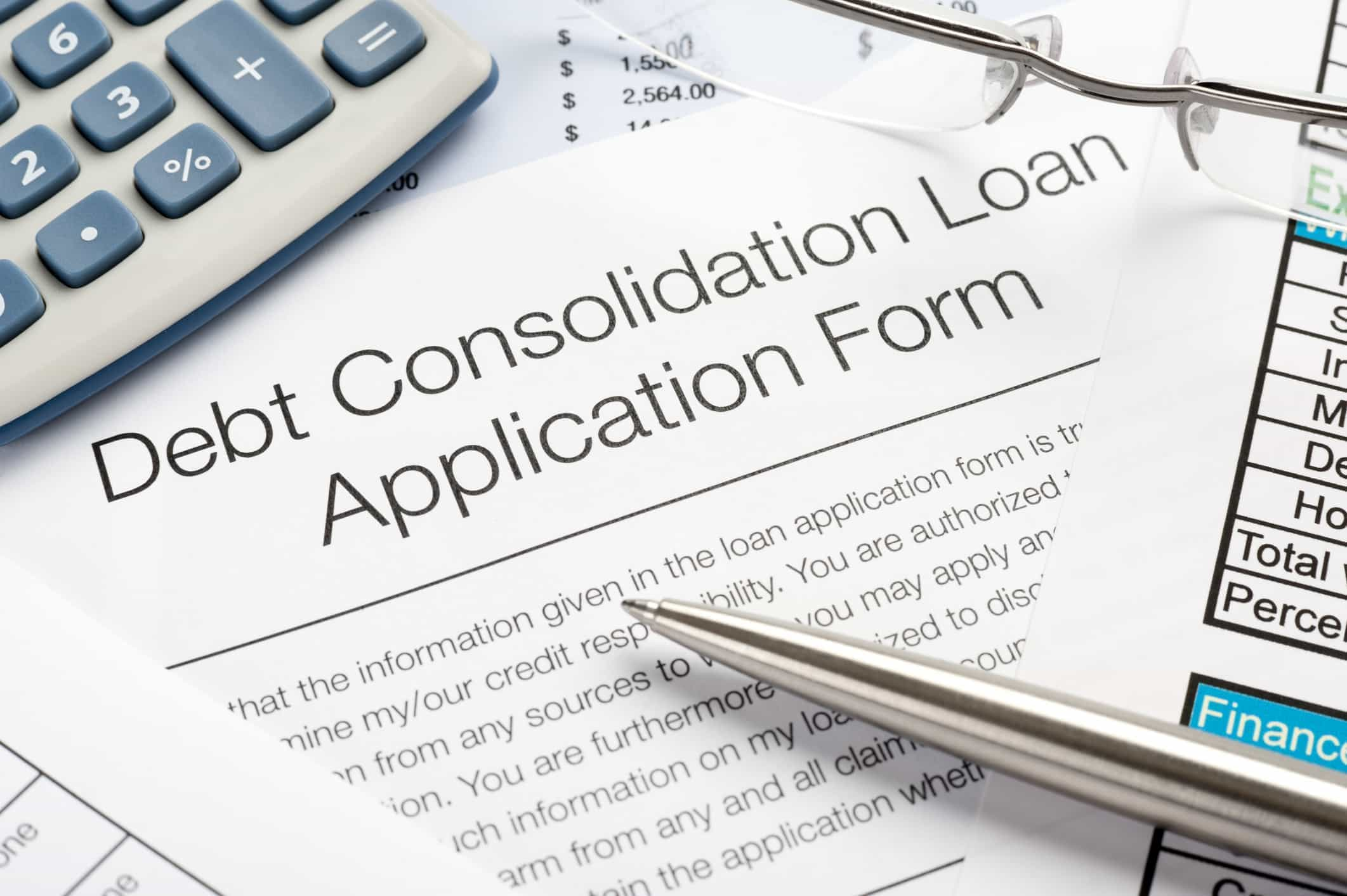 Acquire Pecuniary Rescind Form Debt Relief