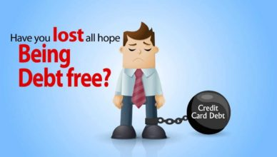 Dealing Smartly With Your Post Holiday Debt