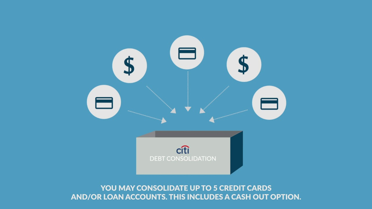 Debt Consolidation Options in Ontario - We List The Different Types of Debt Consolidations