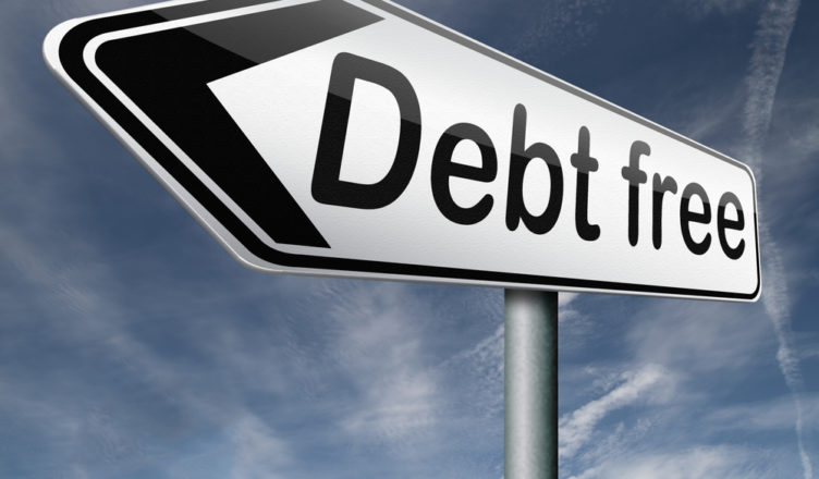 How Debt Settlement Affects Credit Report