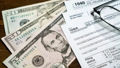 IRS and State Tax Levies - Meaning