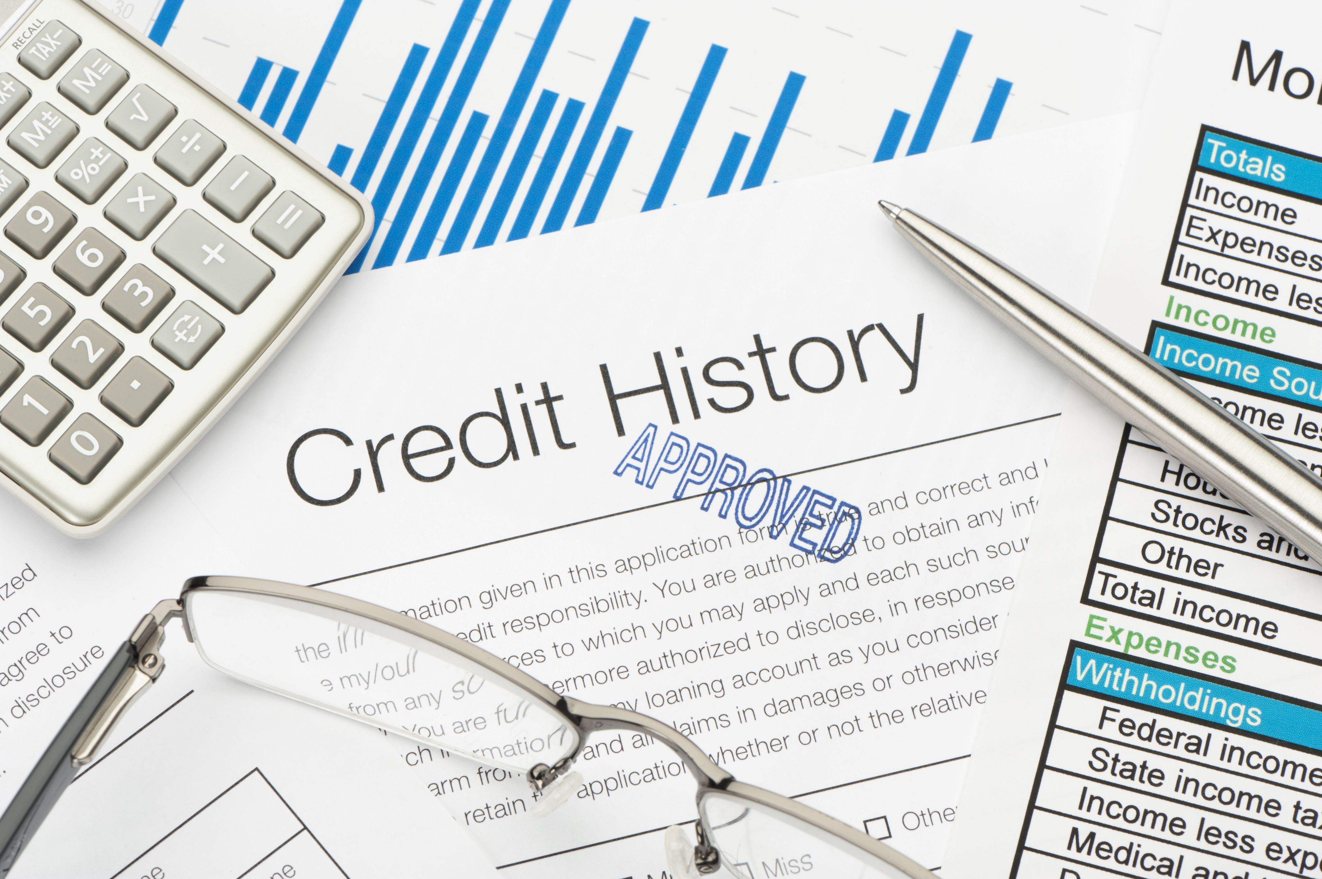 Instant Approval Bad Credit Loans No Need to Announce Your Credit Rating to Borrow Money