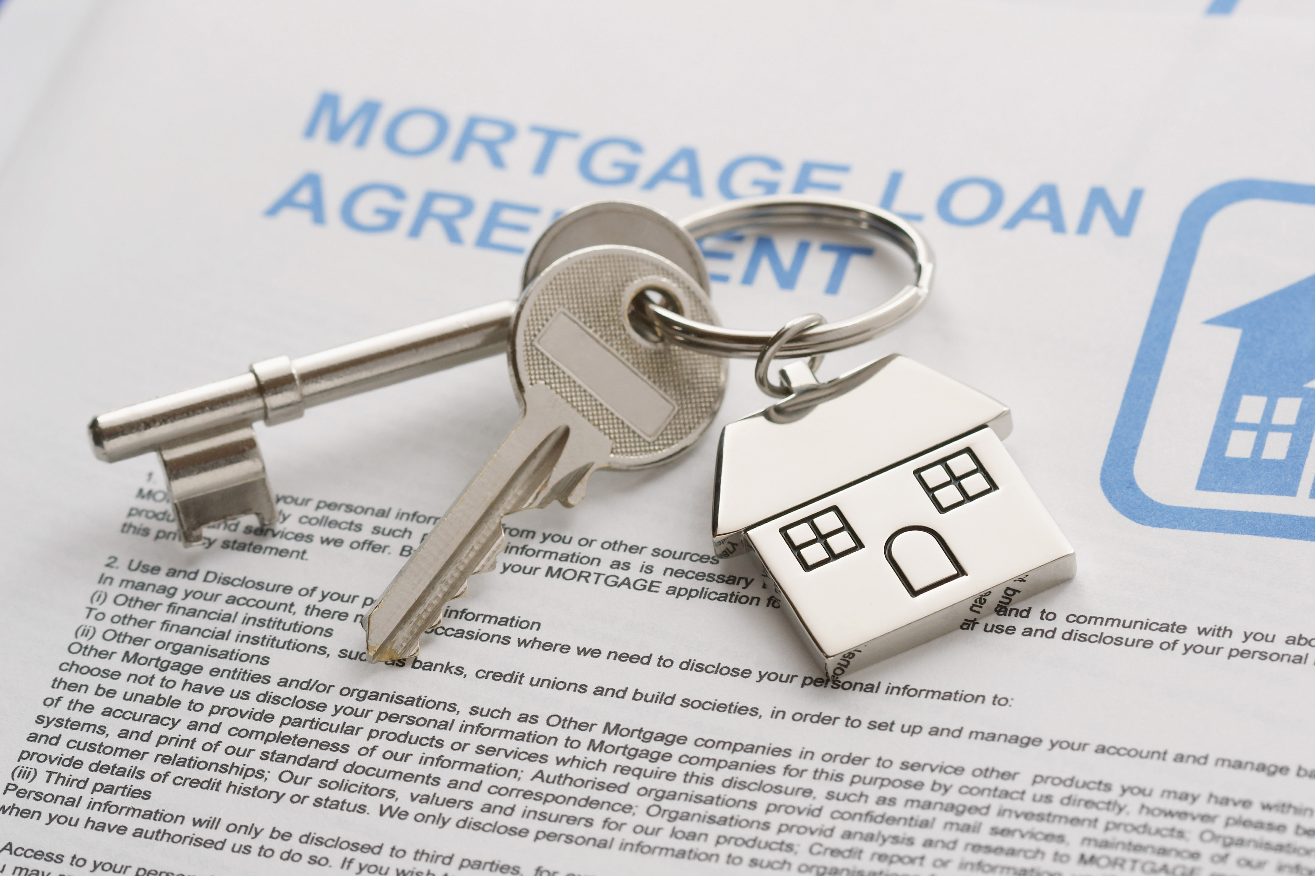 Now is The Time to Lower Your Home Loan Payment