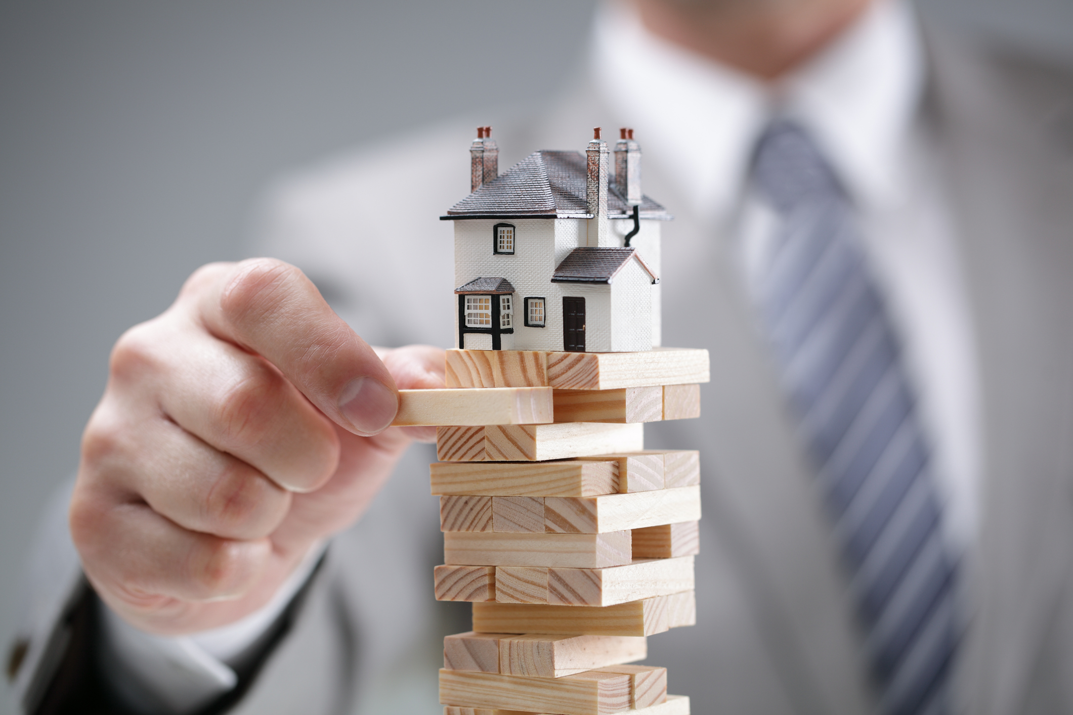 Property Developers Can Heave a Sigh of Relief in Australia