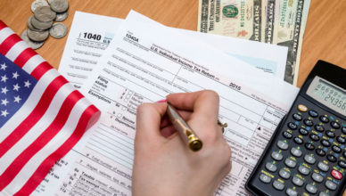 Starting Up a Sacramento Tax Service Business