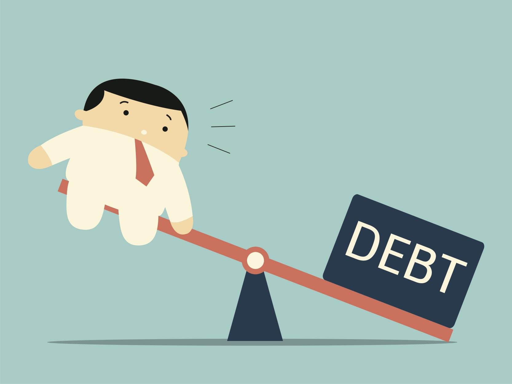 Stop Debt Collectors Mainly an Abusive Debt Collector