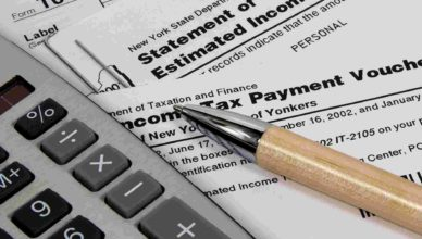 Tax Guidance And Breaks For 1099-misc Independent Contractors