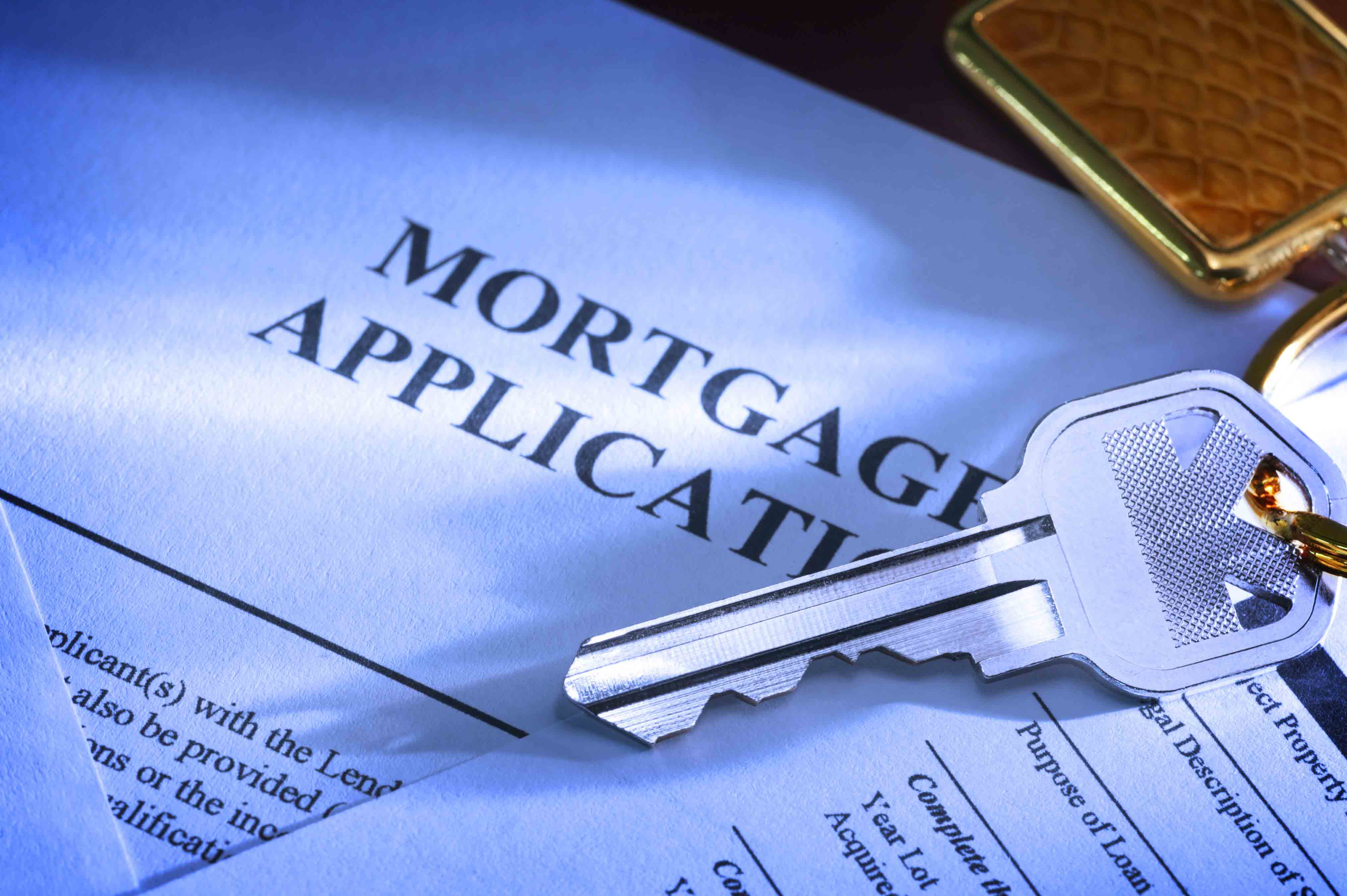 Would You Apply For a Mortgage on Your Mobile Phone?